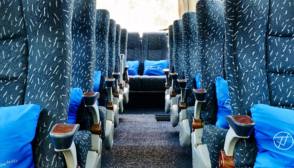 Bus Medium